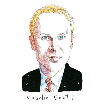 Charlie Doutt