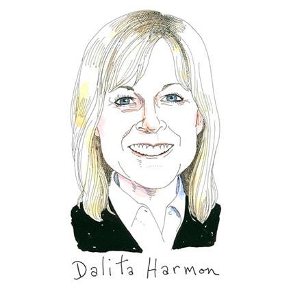 Dalita Harmon