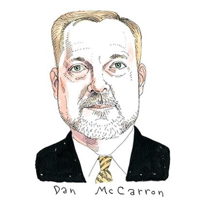 Dan McCarron