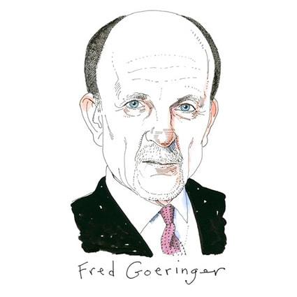 Fred Goeringer