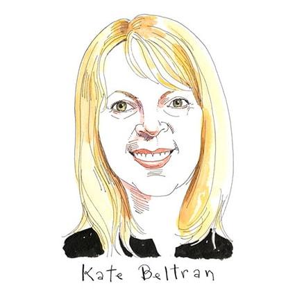 Kate Beltran