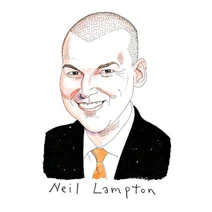 Neil Lampton