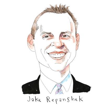 Jake Repanshek