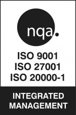 ISO 9001 27001 20000-1