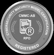 CMMC RPO Certified