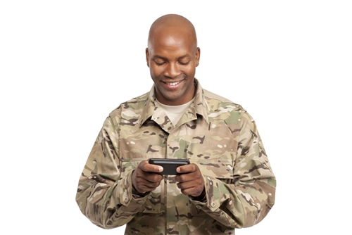 DOD looking to embrace HR mobile apps, but security is an issue