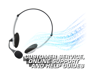 WP2 Customer Service